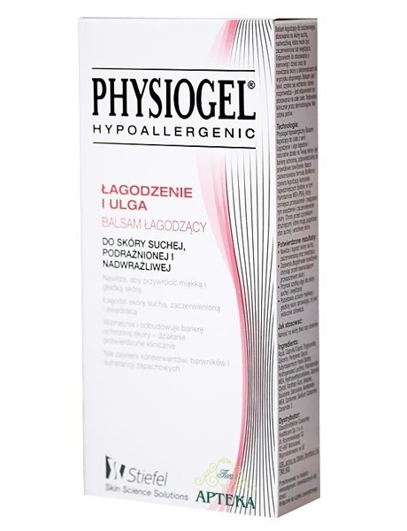 stiefel physiogel creme