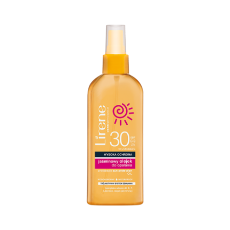 Lirene Family Sun-bathing Lotion 150ml