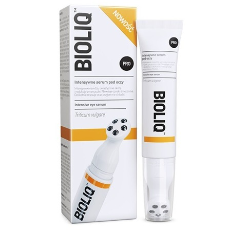 Bioliq Pro Intensive Eye Serum 15ml