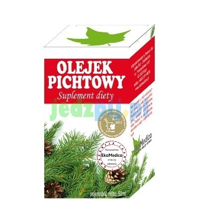 EkaMedica Pichta Essential Oil 50ml