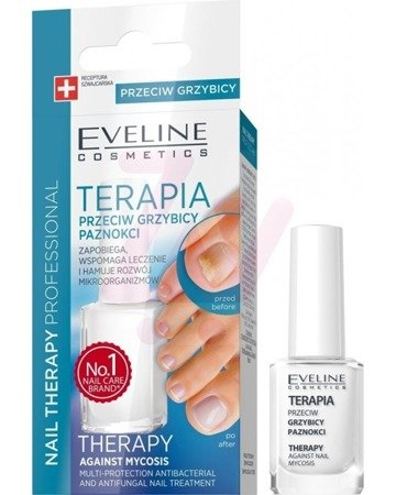 Eveline Problematic Cuticles Treatment 12ml