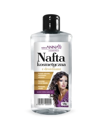 New Anna Cosmetic Kerosene with Yeast 120g