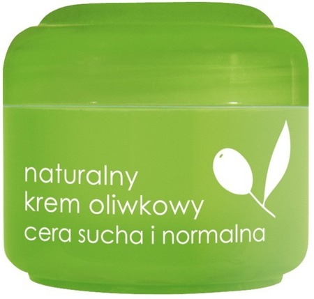 Ziaja Natural Olive Cream Dry and Normal Skin 50ml