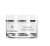 Clarena Diamonnd Meteorite Line Diamond Night Essence 50ml