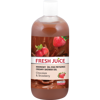 Elfa Pharm Fresh Juice Creamy Shower Gel Chocolate & Strawberry 500ml