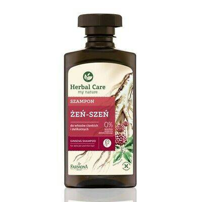 Farmona Herbal Care Szampon ŻeńSzeń 330 ml