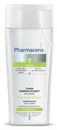 Pharmaceris Tonik Normalizujący Do Twarzy Puro- Sebotonique 200ml