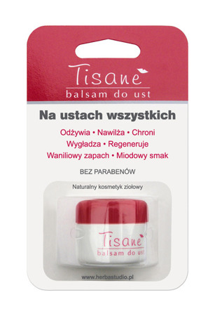 Tisane Balsam Do Ust 4.7G